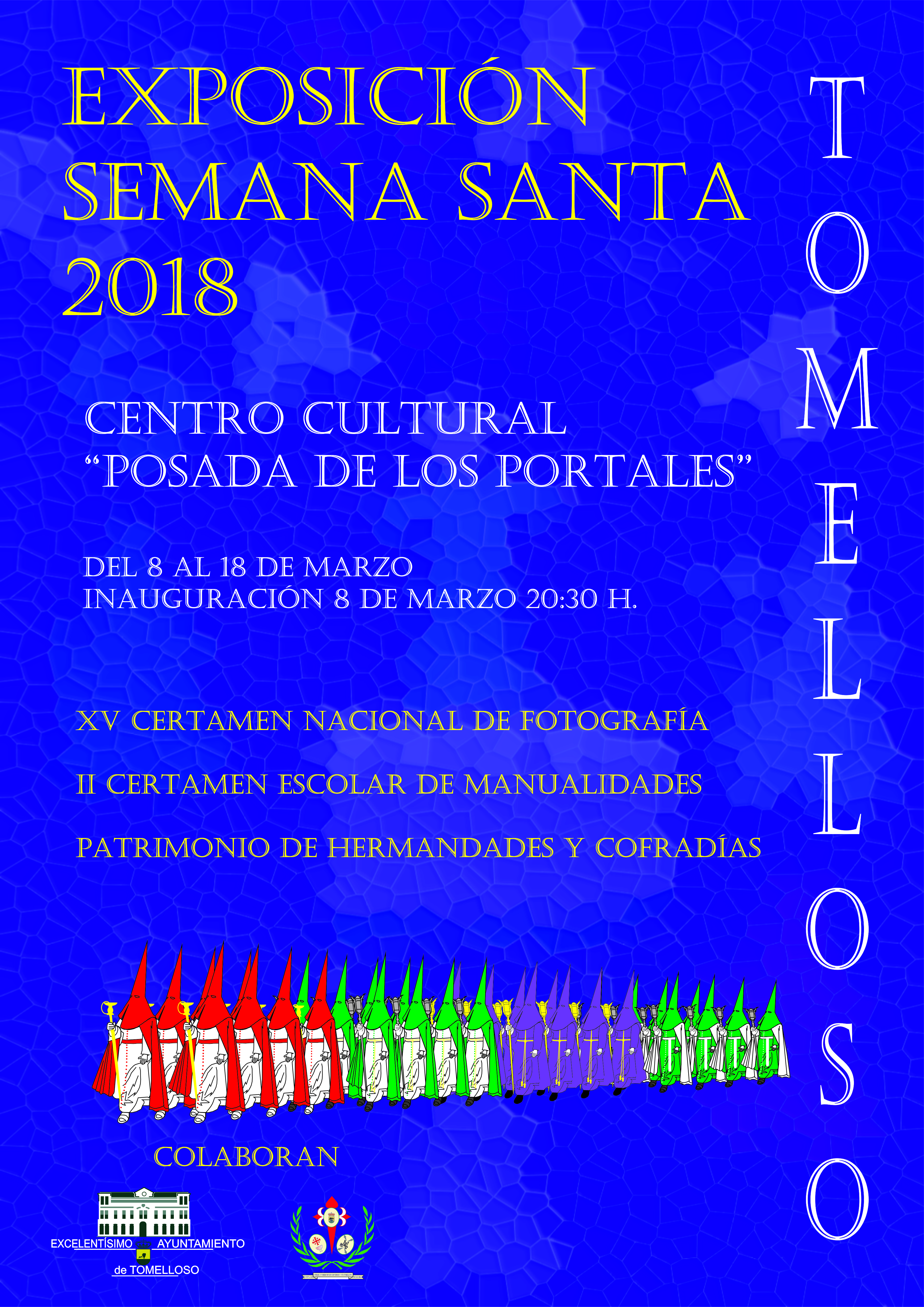 CARTEL EXPO 2018